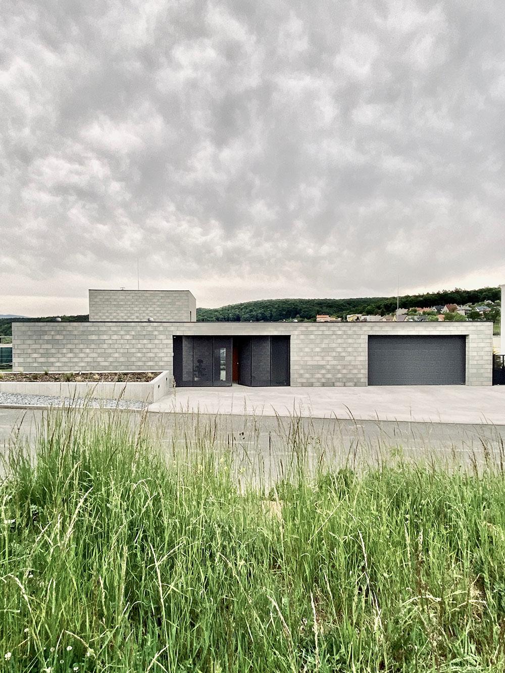 rodinný dom v Prešove