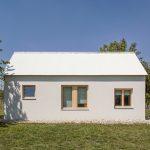 víkendový dom vo Vajnoroch