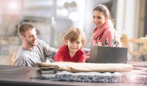 Ako zaistiť doma čerstvý vzduch aj optimálnu vlhkosť po celý rok?