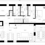 Pôdorys rodinného domu RM 169