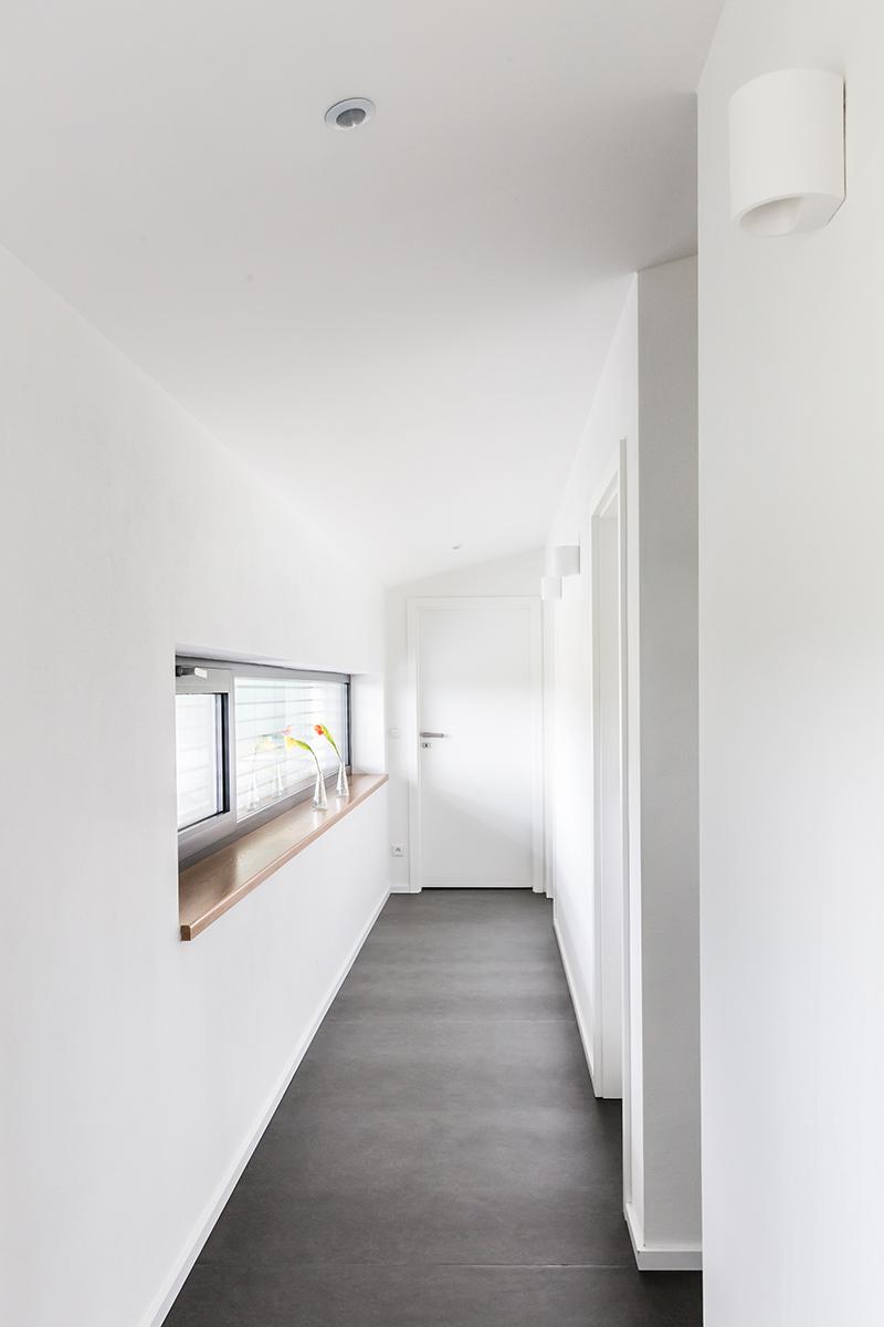 novostavba rodinného domu v Záhorskej Bystrici
