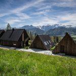 chaty v poľských Tatrách