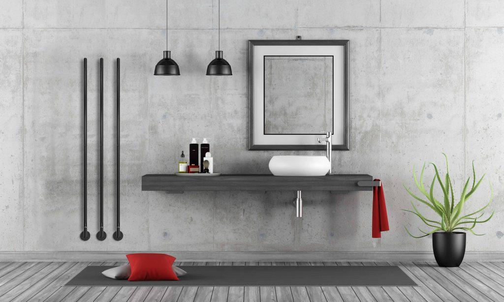 Dizajnové radiátory a elektrické sušiaky