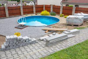 Ako a podľa čoho si vybrať záhradný bazén?