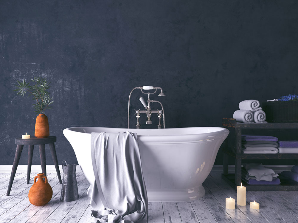 Redakcia radí: Ako si navrhnúť kúpeľňu snov?
