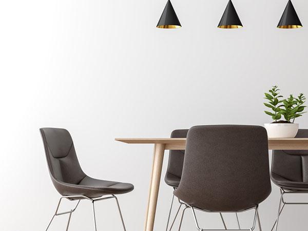 3 tipy ako si zariadiť novú jedáleň