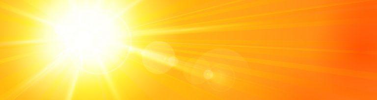 Kvíz: Viete udržať slnečné lúče pod kontrolou?