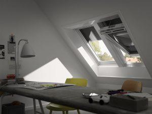 Odborník radí: Ako skrotiť horúčavu v podkroví?