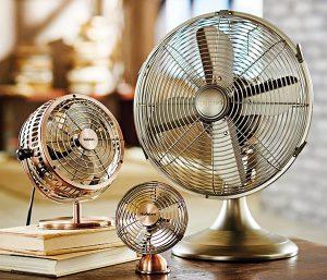 Veľký test ventilátorov: Ako vybrať ten pravý?