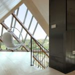 Atypický dom v Holandsku