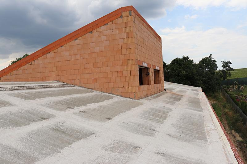 Ošetrovanie betónu