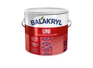 Farba na renováciu dreva – Balakryl Uni