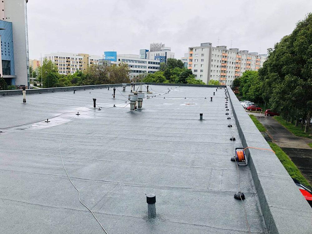 Ploché strechy – najčastejšie problémy, s ktorými sa môžete pri nich stretnúť