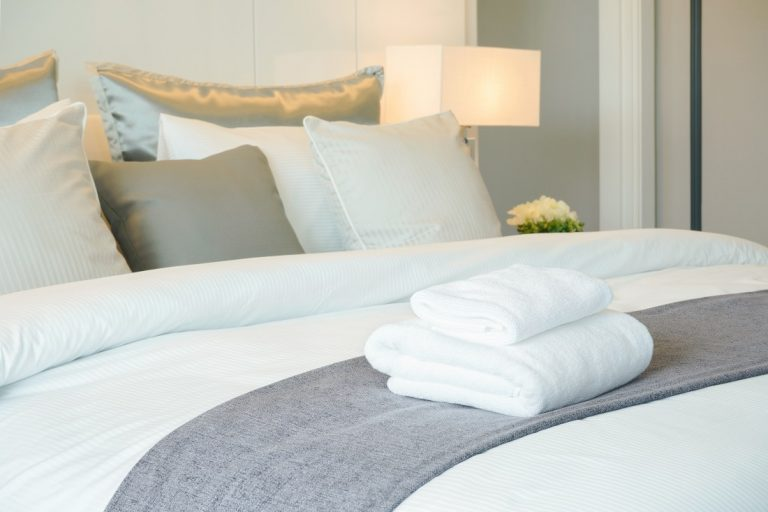 Posteľ do spálne – kde a ako ju umiestniť?