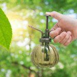 ochrana rastlín pred škodcami