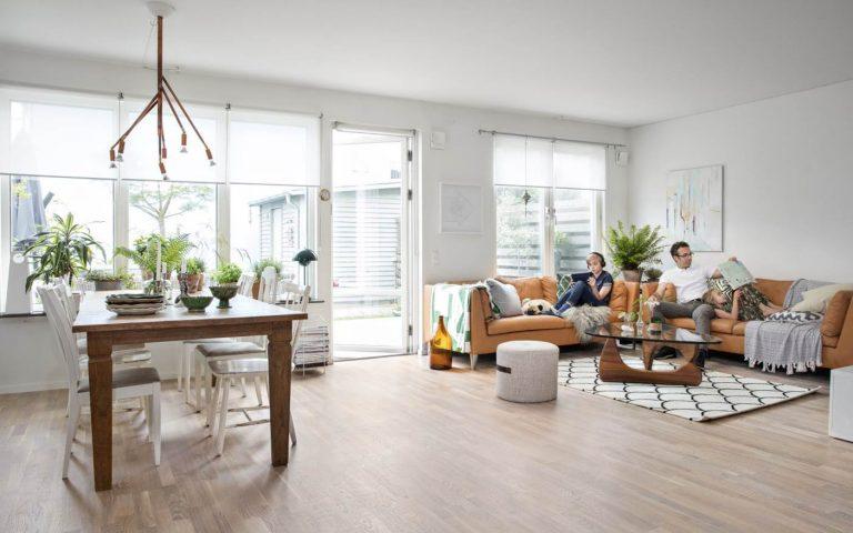 Chcete mať čisté a zdravé podlahy?