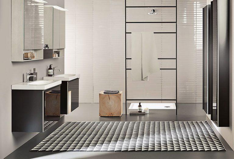 Kúpeľňa, ktorá kráča s dobou? Priestranná, praktická a komfortná