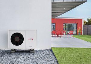 Nová udržateľná technológia pre domy