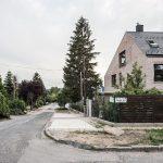 Rodinný dom v Budapešti