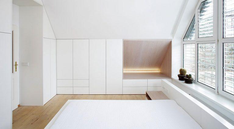 Rekonštrukcia domu v duchu minimálnych investícií s maximálnym efektom