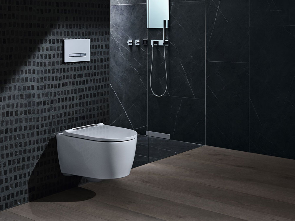 Toaleta Geberit ONE dokáže vyhovieť dnešným aj budúcim požiadavkám