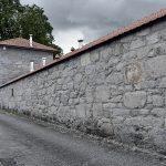 kamenný dom v Portugalsku