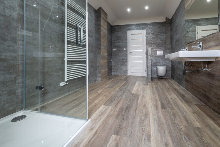 Rekonštrukcia kúpeľne rýchlo a bez búrania