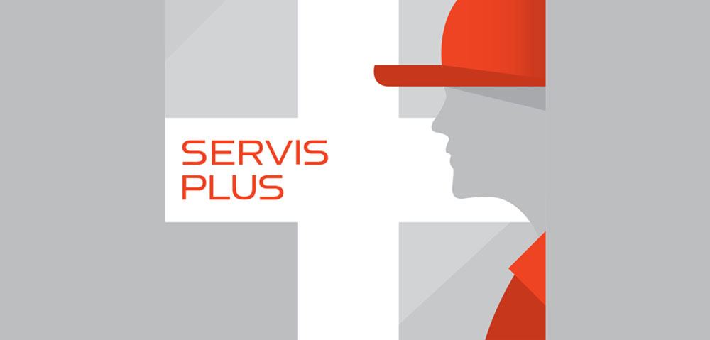 Servis Plus