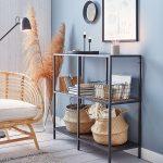 nábytok v interiéri