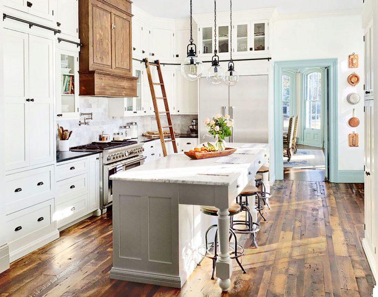 Ergonómia kuchyne: Ako ju usporiadať, aby sa vám v nej dobre varilo
