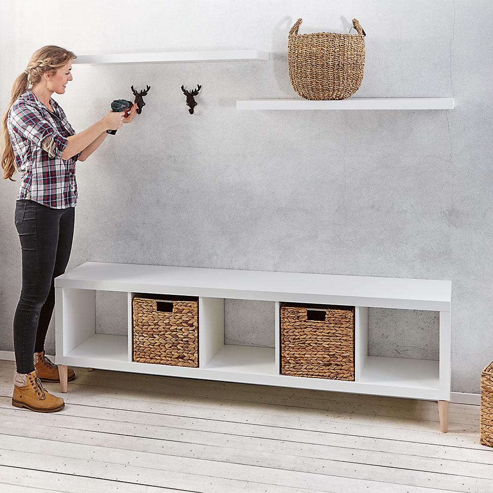 Ako urobiť lavičku