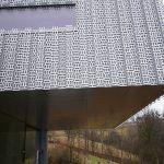 modulárne prvky AVG z kovu
