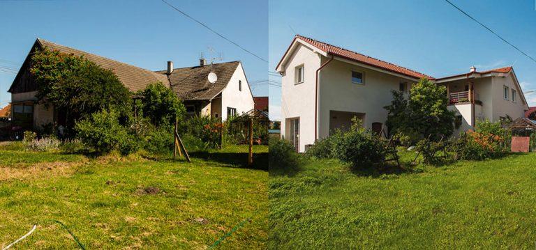 Storočný dom rekonštrukciou zmenili na nepoznanie, pomohli aj dotácie od štátu
