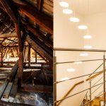 rekonštrukcia domu v Lozorne