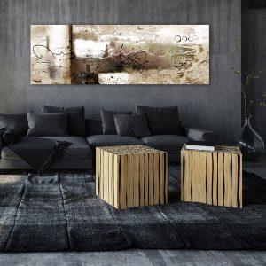 Chcete svoje bývanie osviežiť štýlovým obrazom?