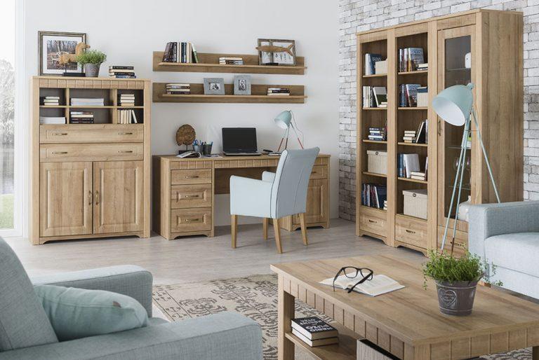 Najpredávanejší nábytok vo vidieckom štýle za super cenu