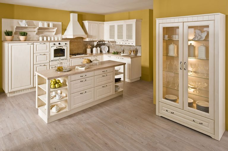 kuchyňa Katy