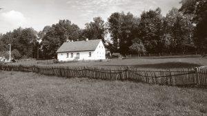 Ako dokázali predĺžiť život starému vidieckemu domu s typickou miestnou formou