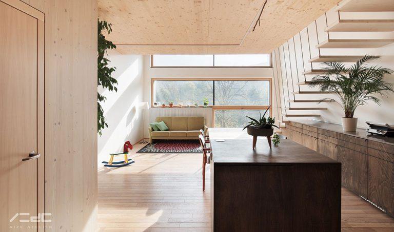 Dni pasívnych domov 2020 – Užite si aktívny víkend v pasívnych domoch online