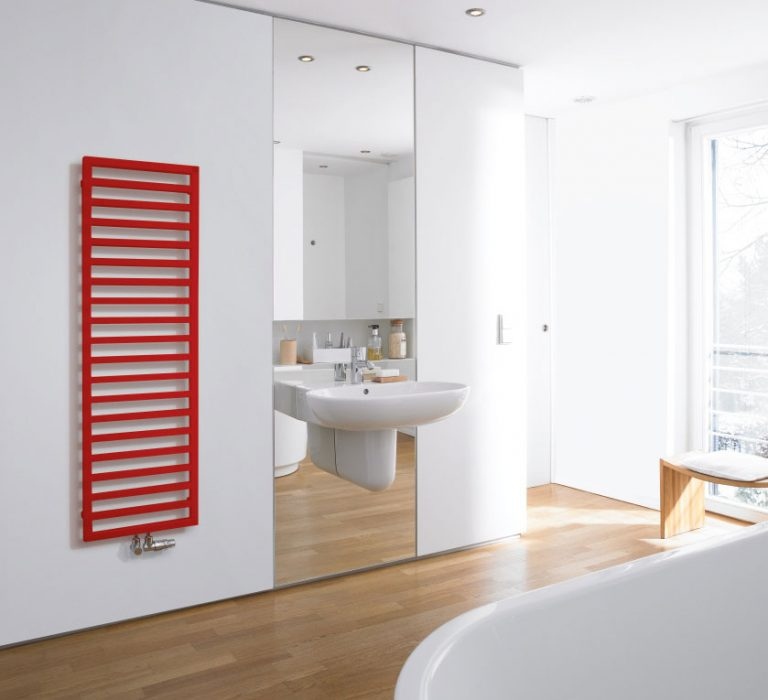 Zehnder_RAD_Quaro_bathroom_radiator_red_Office_25611