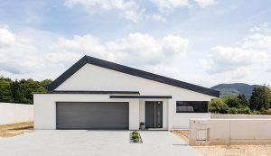 Komfortný rodinný dom v Dubnici s príjemnou vnútornou klímou