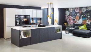 Ergonómia kuchyne: Ako si naplánovať a zariadiť pracovný priestor