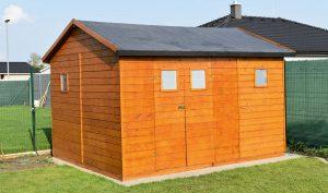 Izolácia strechy pomocou RubberCover EPDM