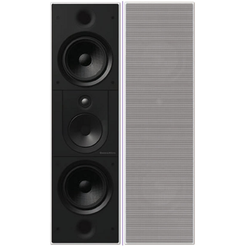 Bowers & Wilkins Reference Series - CWM8.3 D do steny
