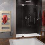 Kúpeľnové radiátory