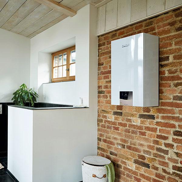 Moderná a spoľahlivá technológia pre novostavby i staršie domy