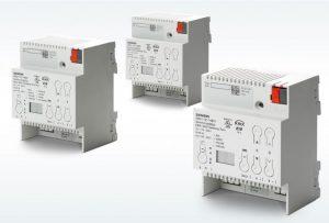 Nastaviteľné biele osvetlenie Siemens GAMMA KNX