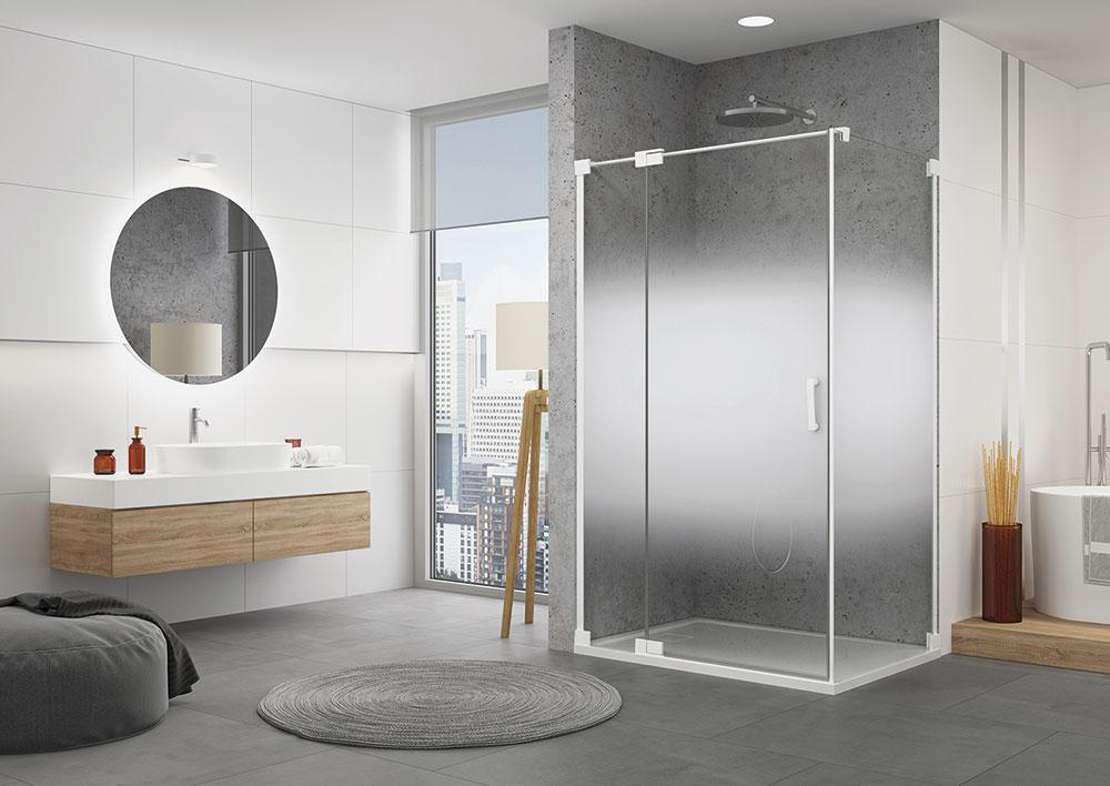 sprchová vanička