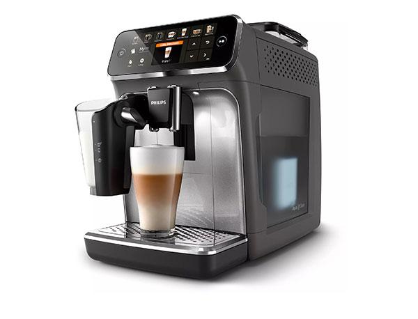 Dokonalá káva môže byť aj doma