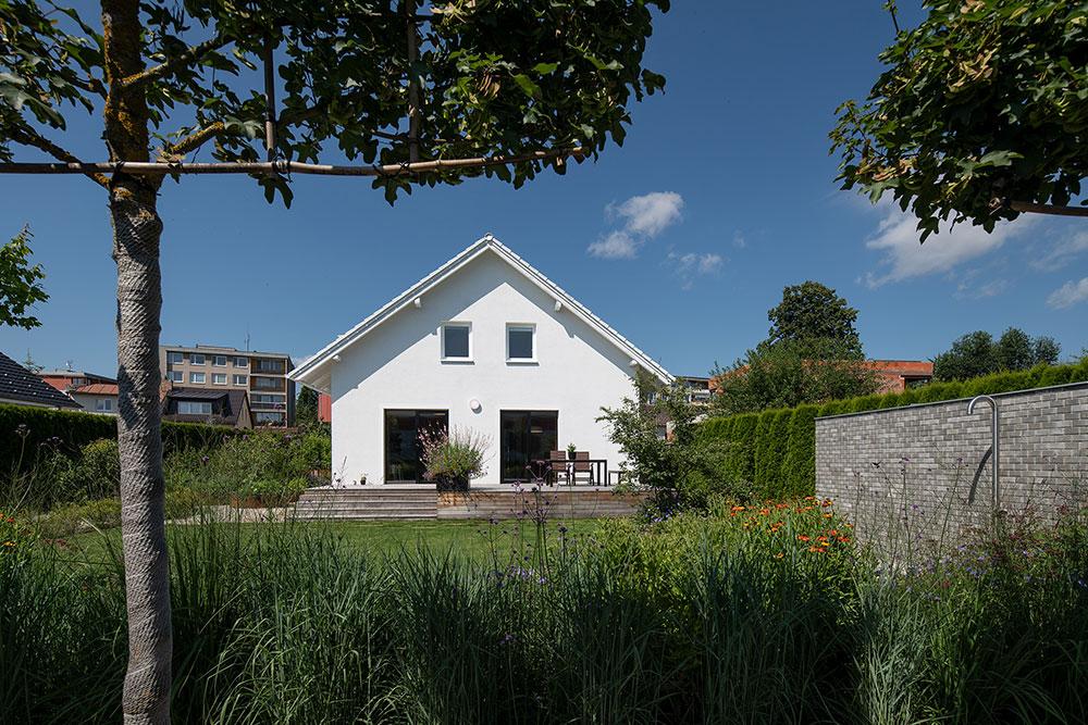 rodinný dom po rekonštrukcii